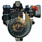 STIHL 4-MIX-Motor