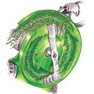 Mâner circular