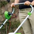 Dispozitivul integrat de detensionare a cablului